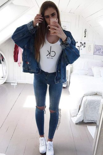 Stylish Back to School Outfits picture 6