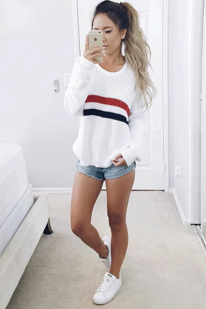 Cute Back to School Outfit picture 2