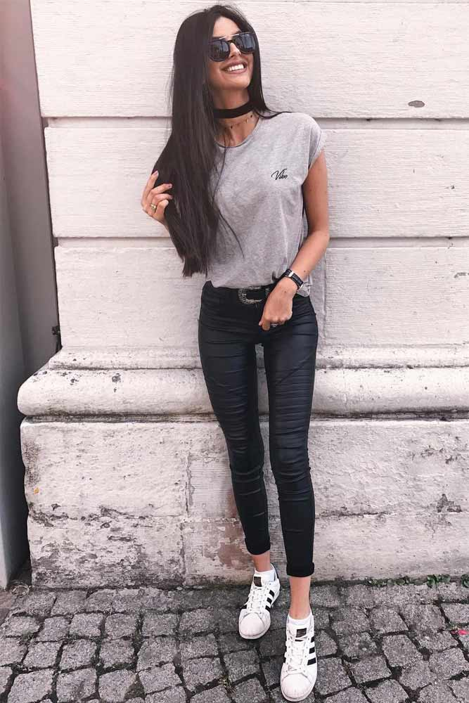 Beautiful Back to School Outfit Ideas picture 1