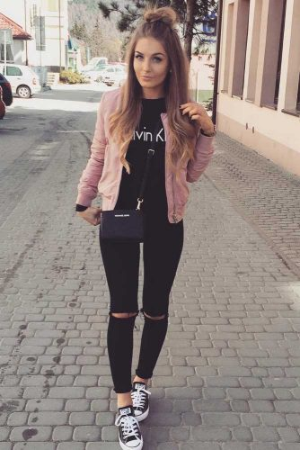Beautiful Back to School Outfit Ideas picture 2