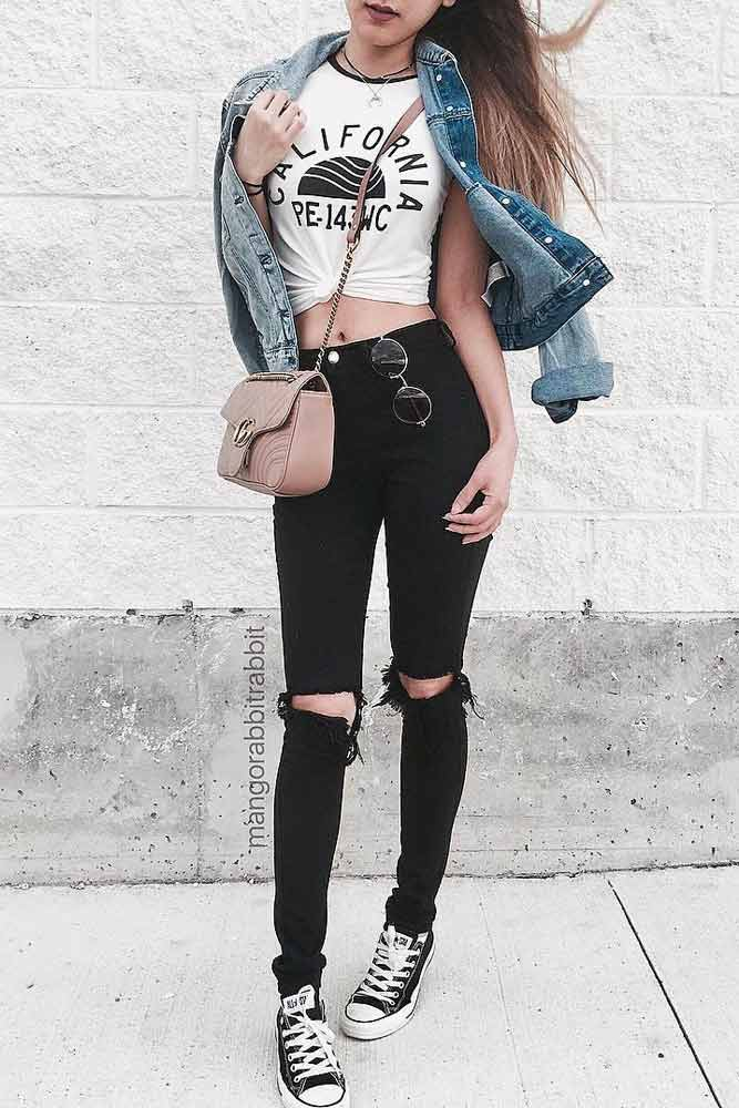 Popular Back to School Outfits picture 5