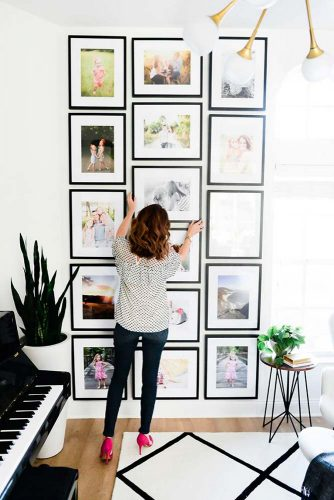 Best Ideas of Wall Decor for Stylish Interiors picture 5