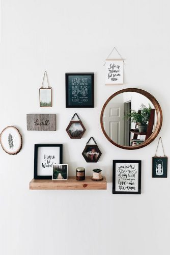 Best Ideas of Wall Decor for Stylish Interiors picture 4