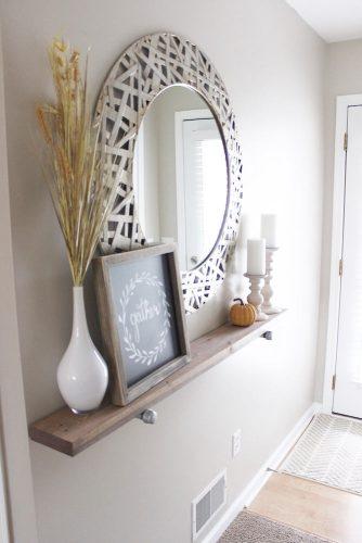 Decorative Mirrors in Interior picture 1