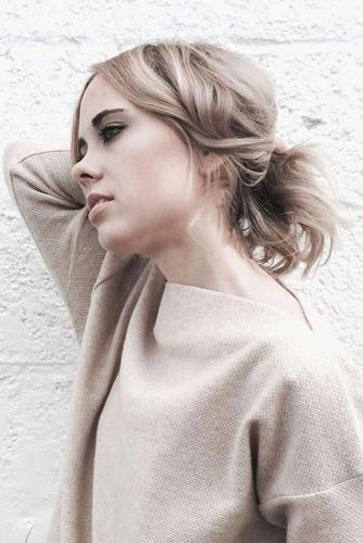 Soft and Gorgeous UpDo picture 1