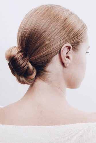 Soft and Gorgeous UpDo picture 4