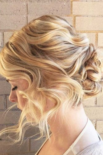 Soft and Gorgeous UpDo picture 6