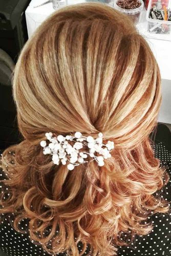Pretty Layered Medium Hair picture 5
