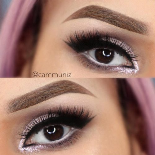 How to Apply Eyeshadows for Almond Eye Shapes picture 2