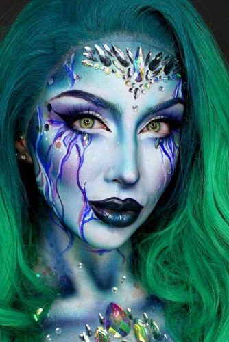 Unicorn Makeup for Parties picture4
