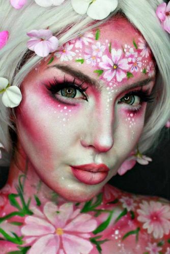 Magical Unicorn Makeup picture1