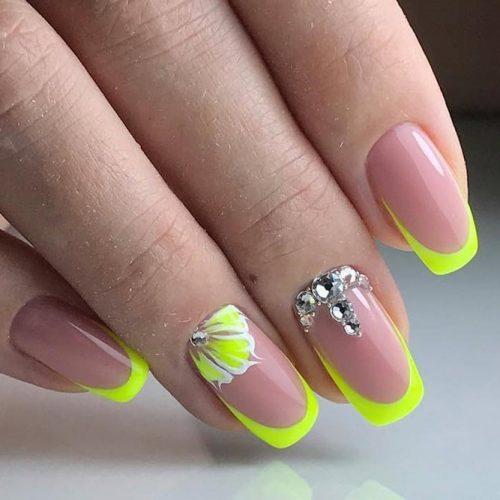 Bright Neon