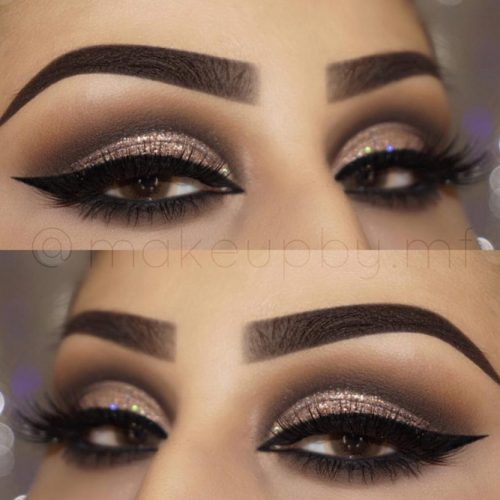 Sexy Eyes Makeup Looks picture 1
