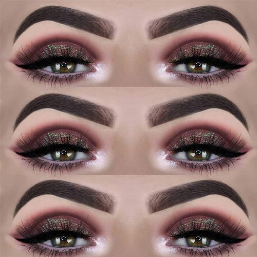 Sexy Eyes Makeup Looks picture 4