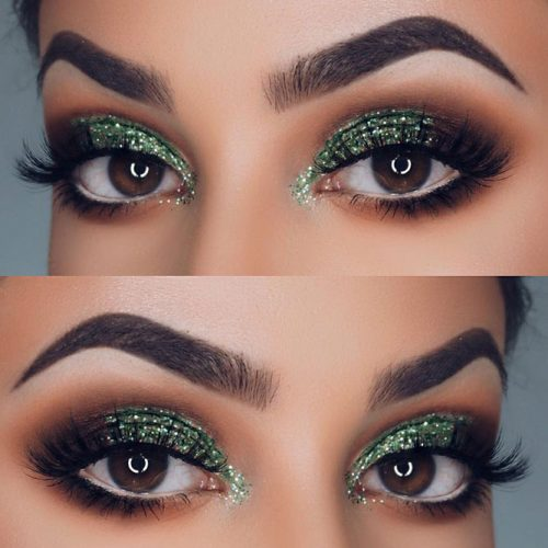 Amazing Eye Makeup Ideas picture 1
