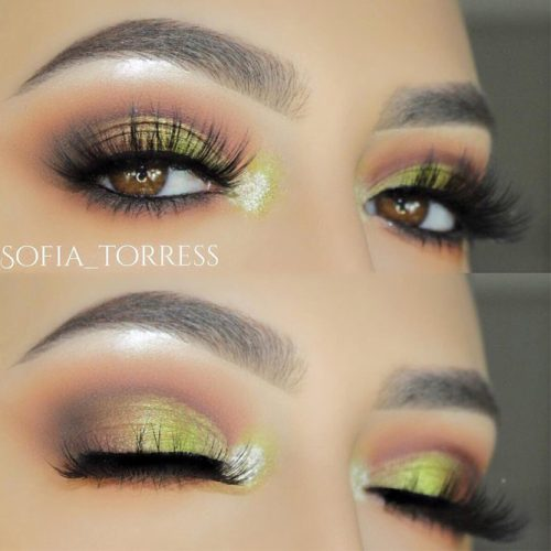 Amazing Eye Makeup Ideas picture 6