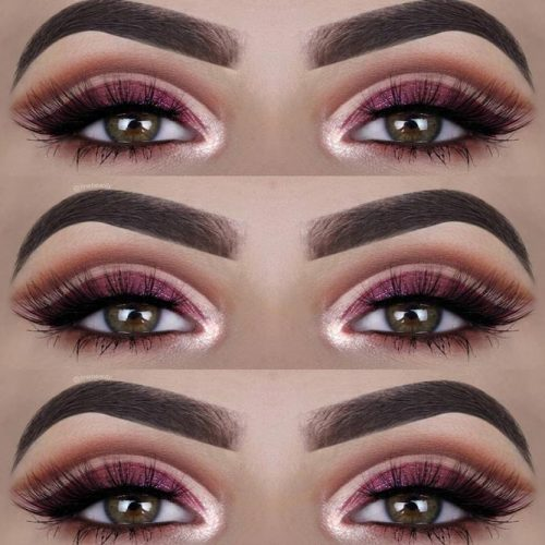 Sexy Eyes Makeup Looks picture 5