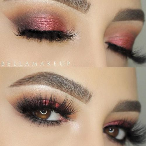 Amazing Eye Makeup Ideas picture 4