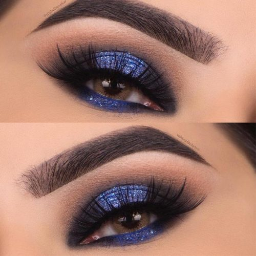 Sexy Eyes Makeup Looks picture 2