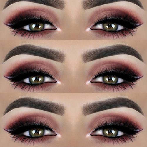 Sexy Eyes Makeup Looks picture 6