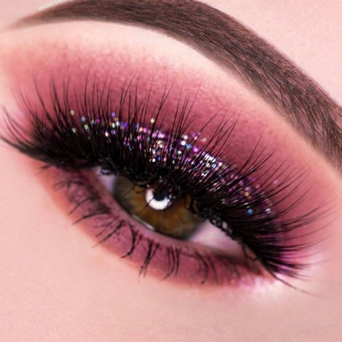 Cute Makeup Ideas for Light Brown Eyes picture 5