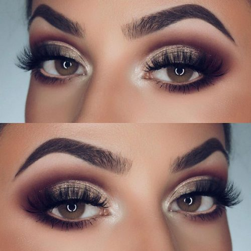 Amazing Eye Makeup Ideas picture 3