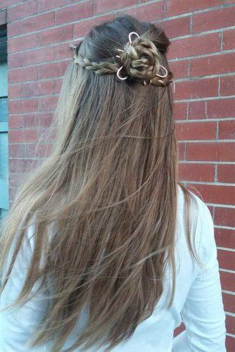 Hair Decorative Elements picture 2
