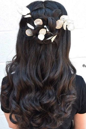 Gorgeous Wavy Hair picture 5