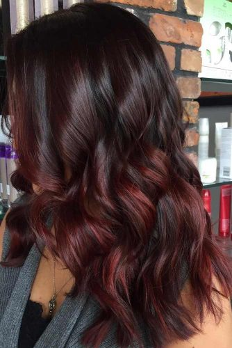 Fabulous Red Hair Color picture 6