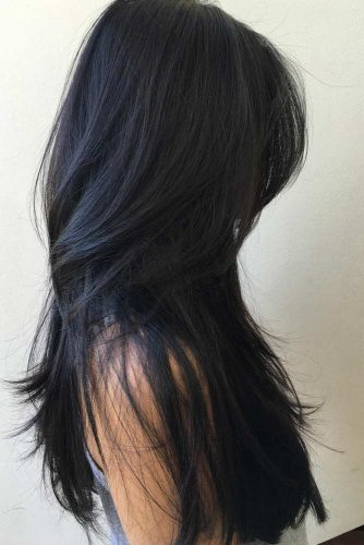 Perfect Side Long Bangs picture2