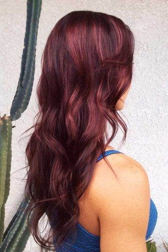 Fabulous Red Hair Color picture 3