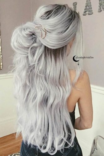 Gorgeous Wavy Hair picture 3