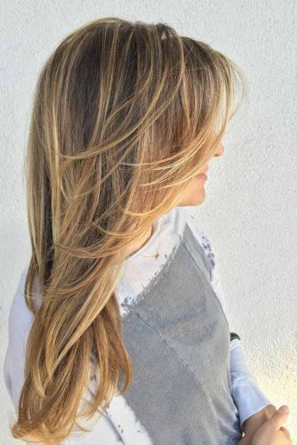 Perfect Side Long Bangs picture6
