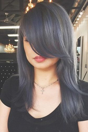 Perfect Side Long Bangs picture4