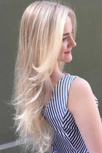 Perfect Side Long Bangs picture1