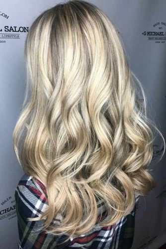 Stylish Layered Haircut picture5