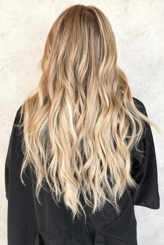 Stylish Layered Haircut picture1
