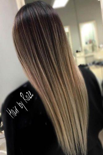 Stylish Layered Haircut picture6