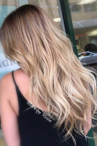 Rich Wavy Hair picture 4