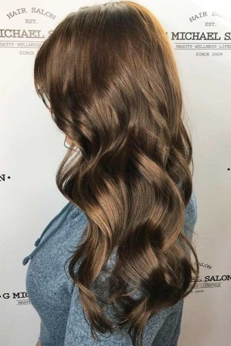 Rich Wavy Hair picture 6
