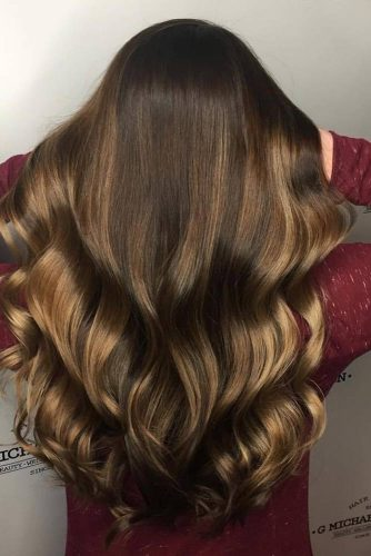 Rich Wavy Hair picture 1