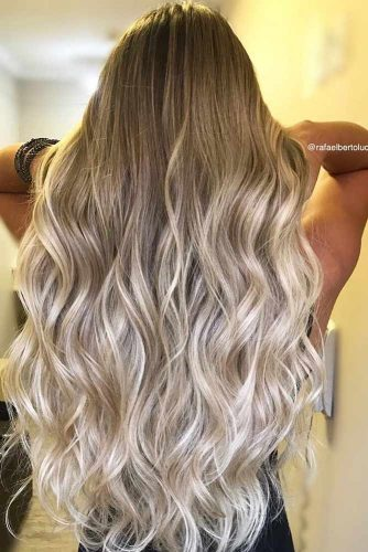 Rich Wavy Hair picture 5