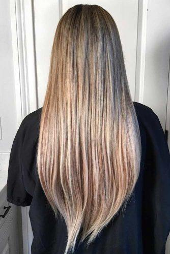 Stylish Layered Haircut picture3