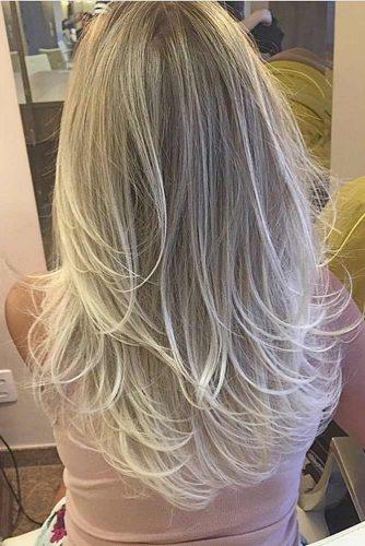 Soft Balayage Long Haircut picture 6