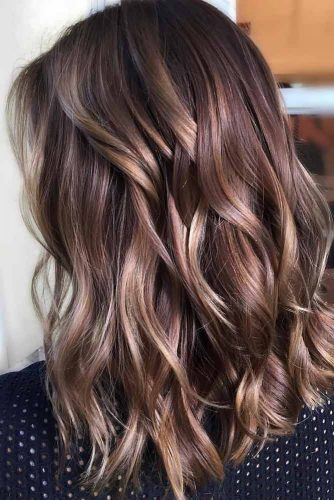Perfect Brown Balayage picture 1