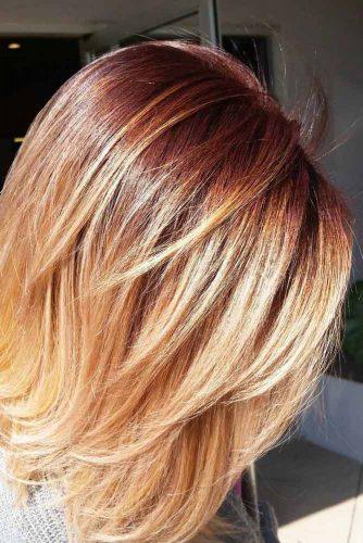 Straight Medium Hair picture 2