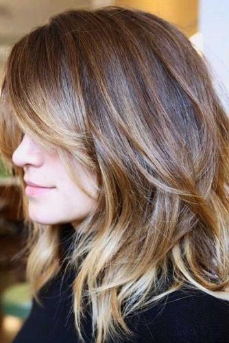 Perfect Brown Balayage picture 2