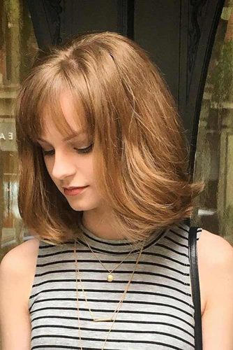 Hairstyles for Medium Hair picture 3