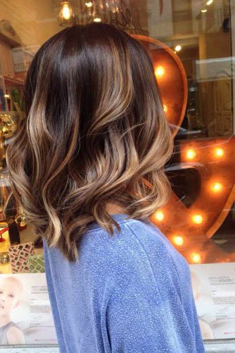 Perfect Brown Balayage picture 4