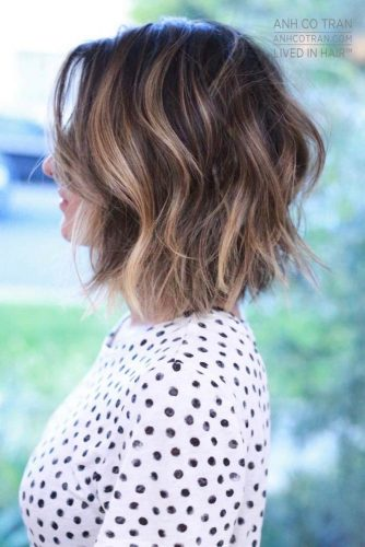 Perfect Brown Balayage picture 5